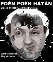 Galla Miklós stand up comedy