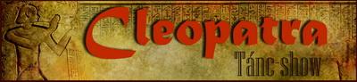 cleopatra táncshow